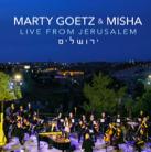 Live from Jerusalem