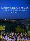 Live from Jerusalem DVD